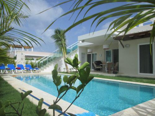 Maison 6 personnes Sosua - location vacances  n°61578