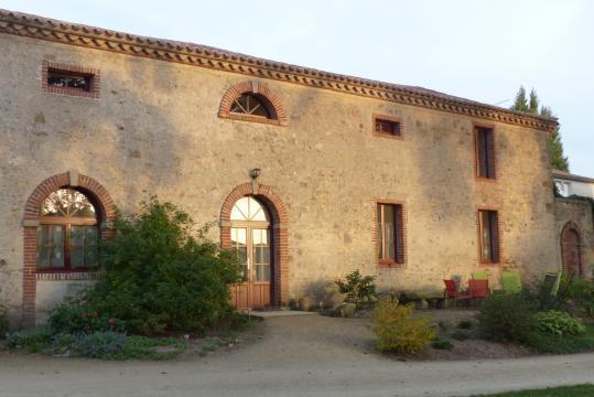 Gite Mortagne Sur Sèvre - 7 people - holiday home  #61592