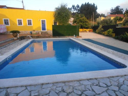 Maison Caldas Da Rainha - 6 personnes - location vacances  n°61595