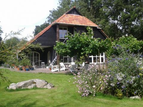 Huis Wapserveen - 26 personen - Vakantiewoning  no 61597
