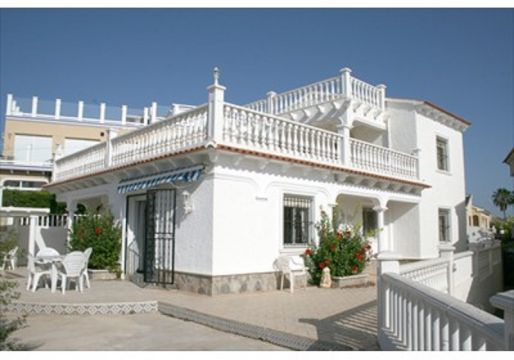 House 8 people Orihuela Costa - holiday home  #61618