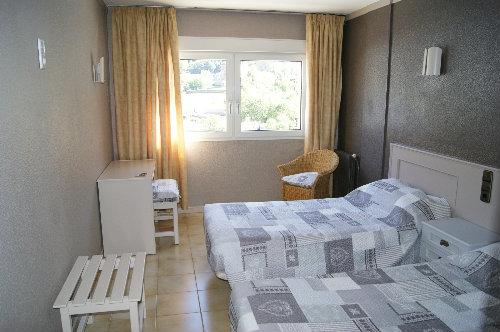 Habitaciones de huéspedes (con desayuno incluido) en Andorra la vella para  2 •   1 dormitorio