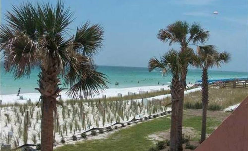 Destin - 9 people - holiday home  #61640