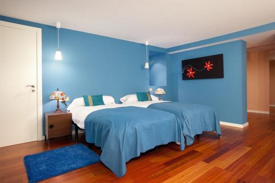 Barcelona -    4 dormitorios