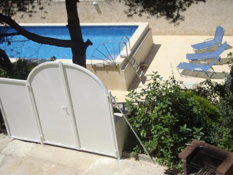 Maison Carnoux En Provence - 4 personnes - location vacances