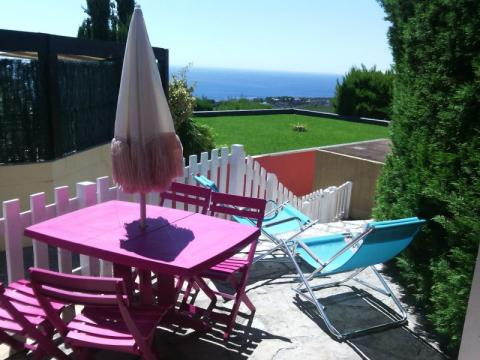 House in Cassis - Vacation, holiday rental ad # 61645 Picture #0