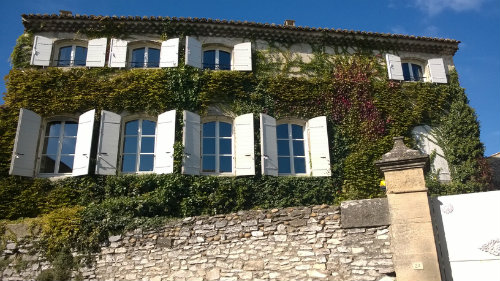 House in Lirac - Vacation, holiday rental ad # 61647 Picture #1
