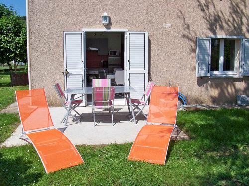 Maison Santa Lucia Di Moriani - 5 personnes - location vacances  n°61653
