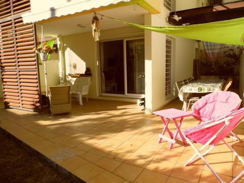 Appartement Saint Pierre - 6 personnes - location vacances  n°61657