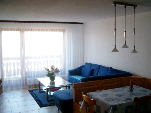 Appartement in Crans-Montana - Anzeige N°  61658 Foto N°2