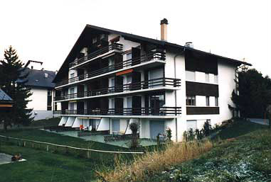 Flat Crans-montana - 4 people - holiday home  #61658