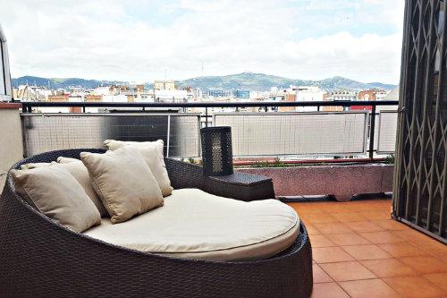 Casa en Barcelona para  5 •   1 dormitorio
