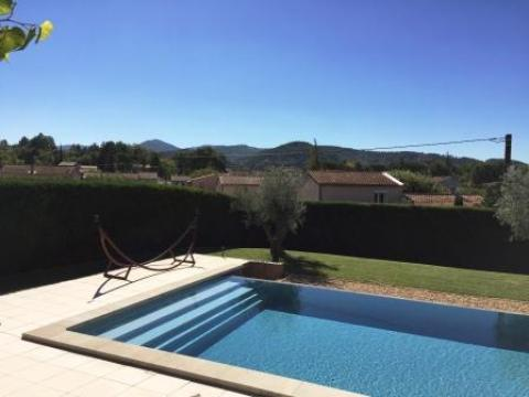 Gite in Vaison La Romaine - Vacation, holiday rental ad # 61664 Picture #1