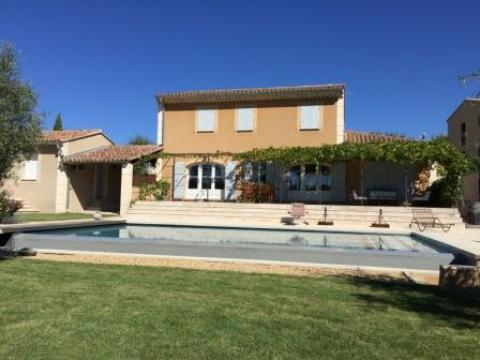 Gite Vaison La Romaine - 2 people - holiday home  #61664