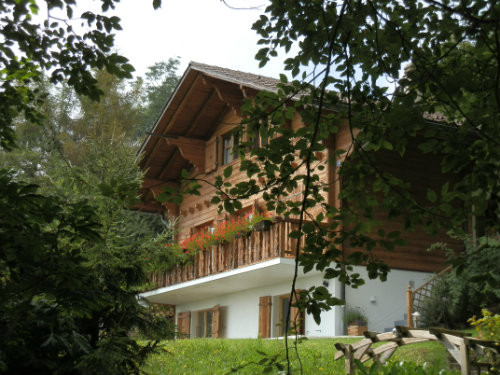 Chalet in CHESIERES - Vacation, holiday rental ad # 61669 Picture #2