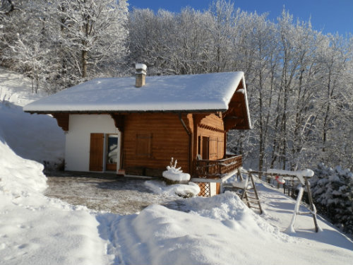 Chalet 8 people Chesieres - holiday home  #61669