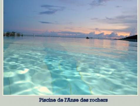 Gite St Francois - 4 personnes - location vacances  n°61674