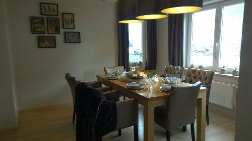 Appartement Kaprun - 7 Personen - Ferienwohnung N°61678