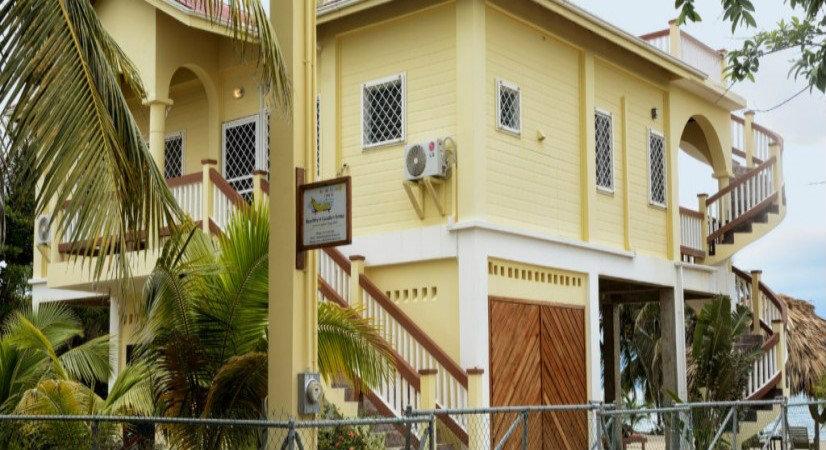 Huis Hopkins - 6 personen - Vakantiewoning