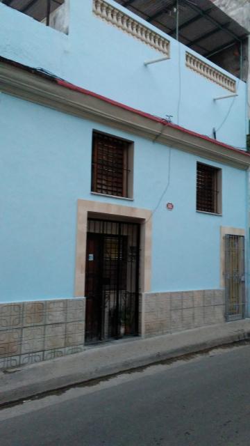 Appartement La Habana - 4 personnes - location vacances  n°61684