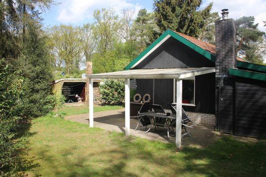 Huis Ommen/mezenhof - 5 personen - Vakantiewoning  no 61685