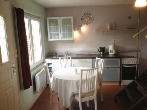 Gite in Dijon - Vacation, holiday rental ad # 61690 Picture #5