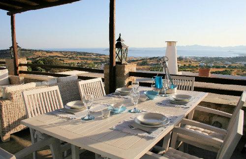 Maison Angeria-paros - 10 personnes - location vacances