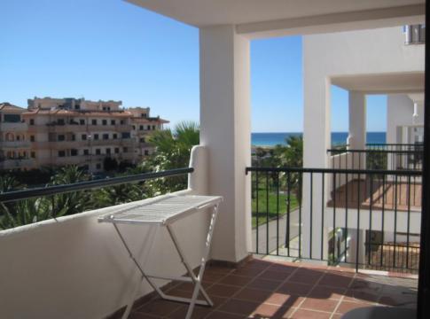 Appartement Zahara De Los Atunes - 5 personen - Vakantiewoning  no 61699