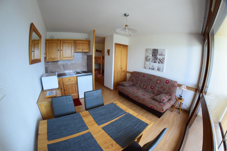 Maison Font Romeu - 4 personnes - location vacances  n°61700