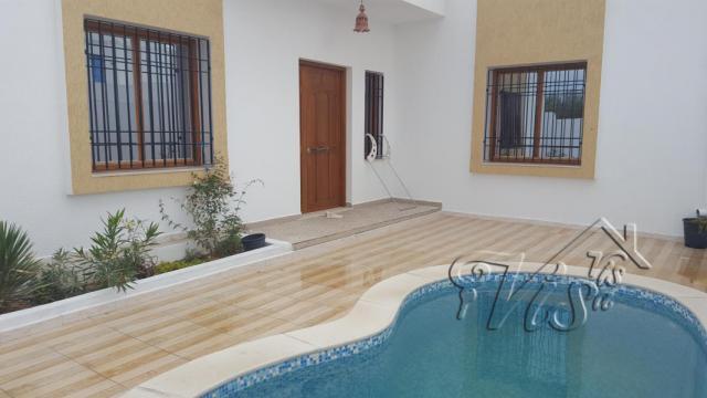 Maison Djerba - 4 personnes - location vacances  n°61701