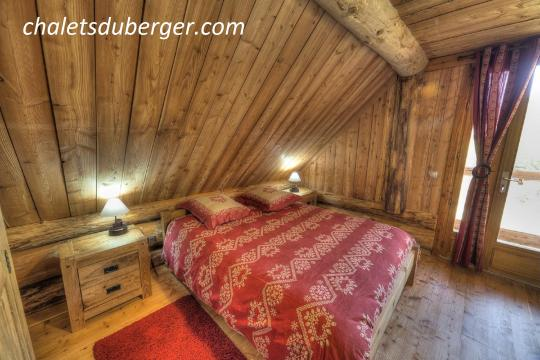 Chalet in chambon sur lac - Vacation, holiday rental ad # 61704 Picture #3