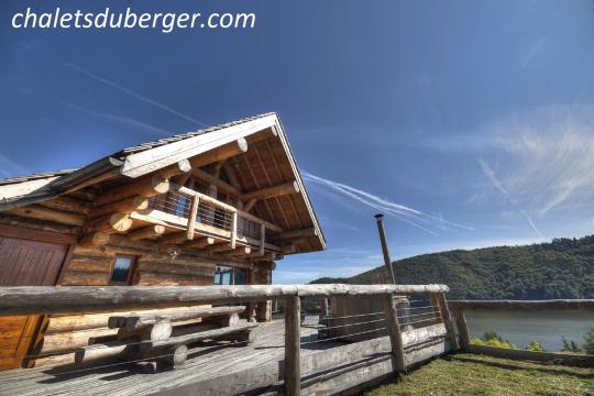 Chalet in chambon sur lac - Vacation, holiday rental ad # 61704 Picture #5