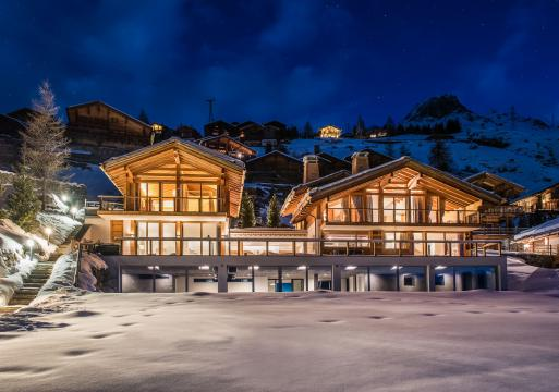Chalet Kitzbühel - 16 personnes - location vacances  n°61712