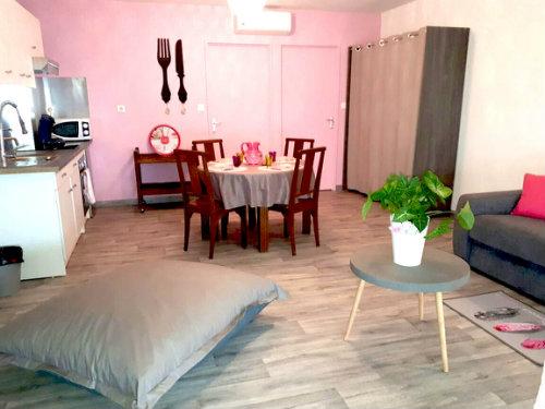 Appartement La Saline Les Bains - 4 personnes - location vacances  n°61718
