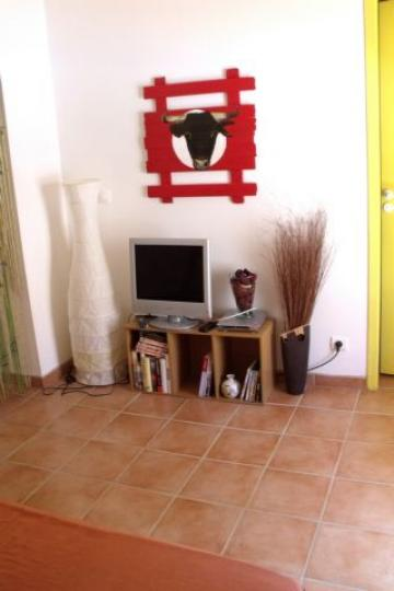 Gite in Tarascon - Vacation, holiday rental ad # 61720 Picture #2