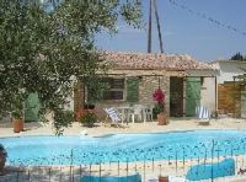 Gite in Tarascon - Vacation, holiday rental ad # 61720 Picture #5