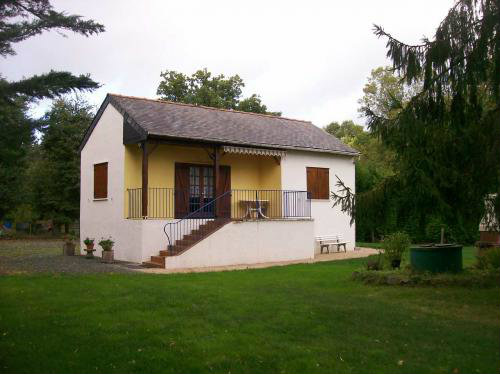 House in brain sur vilaine - Vacation, holiday rental ad # 61724 Picture #1