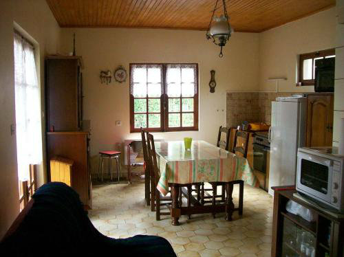 House in brain sur vilaine - Vacation, holiday rental ad # 61724 Picture #3