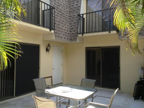 Apartamento en Delray beach para  4 •   2 dormitorios