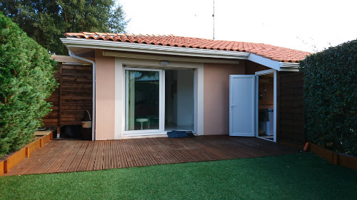 House 6 people Moliets Et Maa - holiday home  #61745