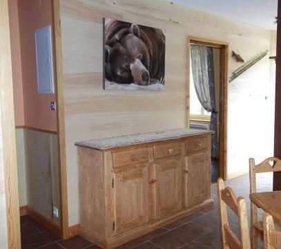 Chalet in ORLU - Vacation, holiday rental ad # 61754 Picture #3