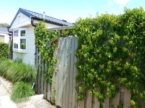 Stacaravan Retranchement - 5 personen - Vakantiewoning  no 61755