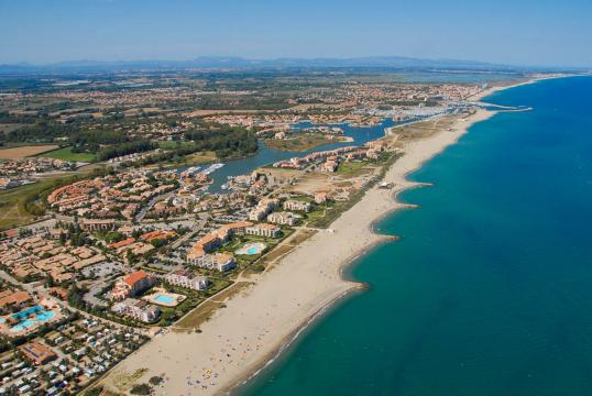 Flat in SAINT CYPRIEN - Vacation, holiday rental ad # 61761 Picture #5