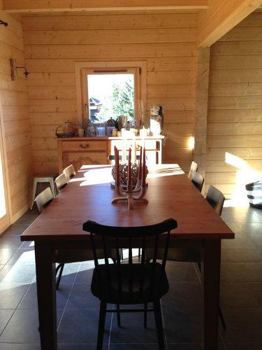 Chalet L Alpe D Huez - 10 personen - Vakantiewoning  no 61773