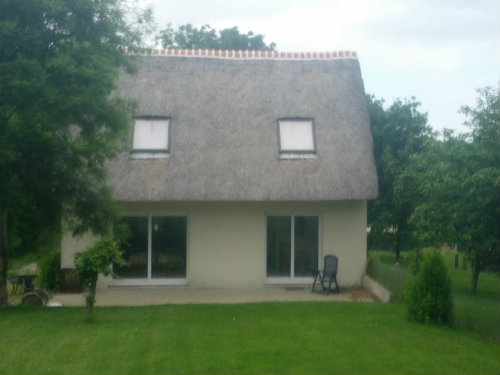 House in Crozon-morgat - Vacation, holiday rental ad # 61791 Picture #3