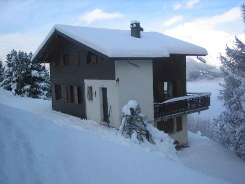 Chalet Nendaz - 8 people - holiday home  #61799