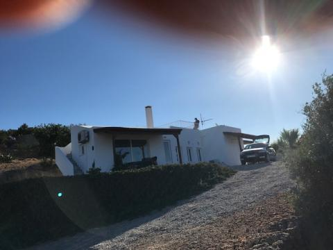 House in Agia Galini - Vacation, holiday rental ad # 61810 Picture #5