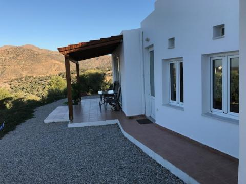 House in Agia Galini - Vacation, holiday rental ad # 61810 Picture #0