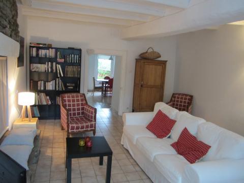 Gite La Roche Bernard - 4 personnes - location vacances  n°61826