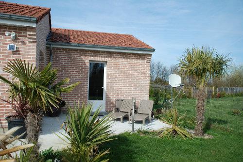 Maison Saint Amand Les Eaux - 2 personnes - location vacances  n°61834